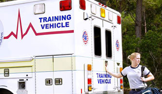 SFCC EMERGENCY MEDICAL SERVICE INSTITUTE